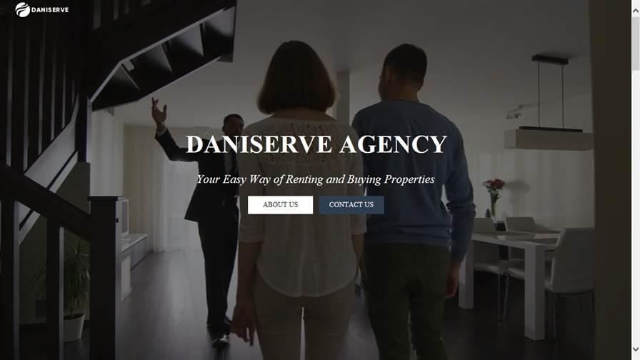 Daniserve Agency
