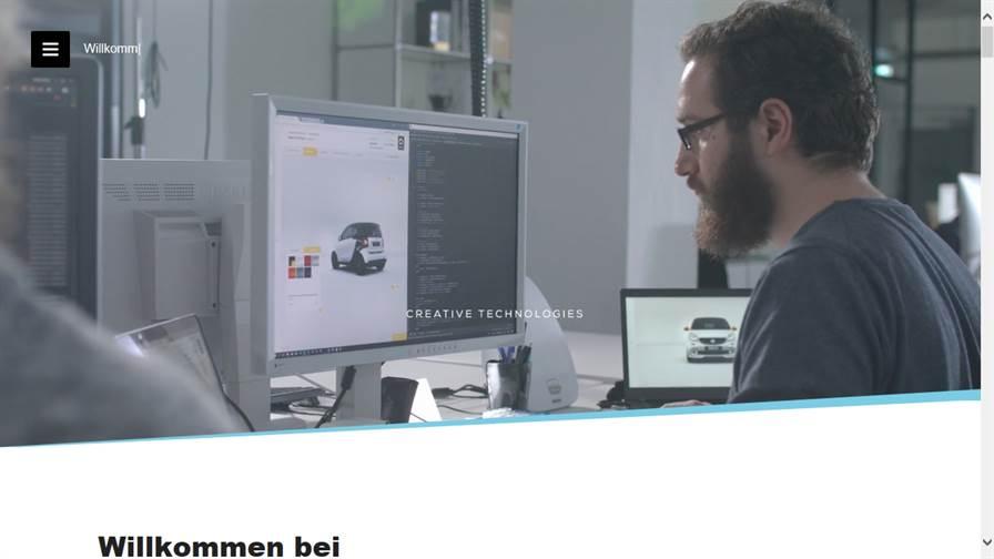 Demodern - Creative Technologies