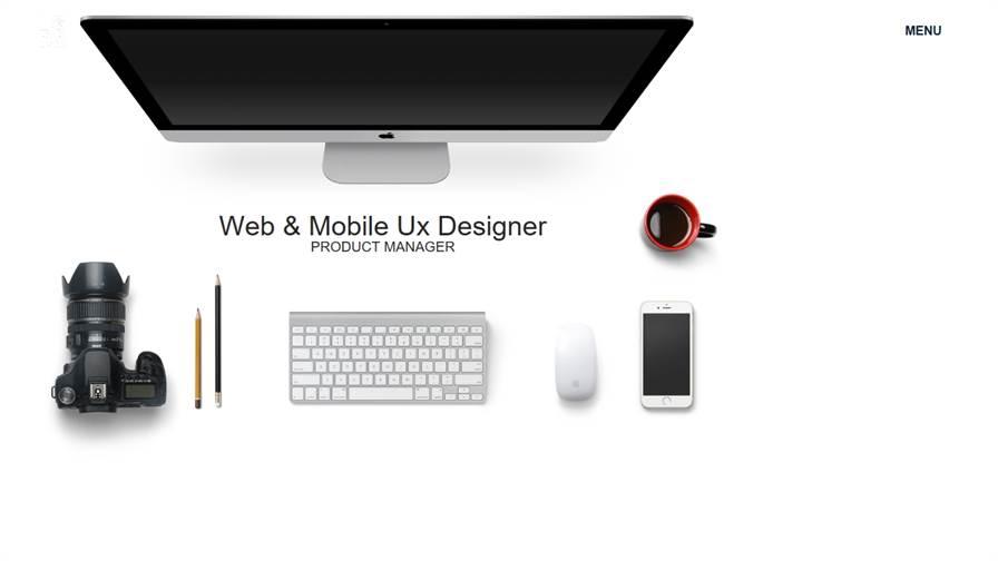 LGDR DESIGN - STUDIO UX UI PROTOTYPAGE MOTION