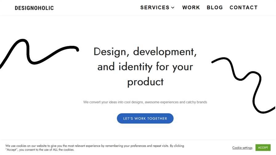 Designoholic UK