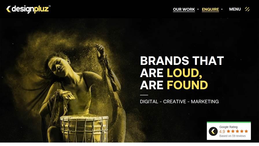 Designpluz - Branding Agency Sydney   Web Design Agency Sydney
