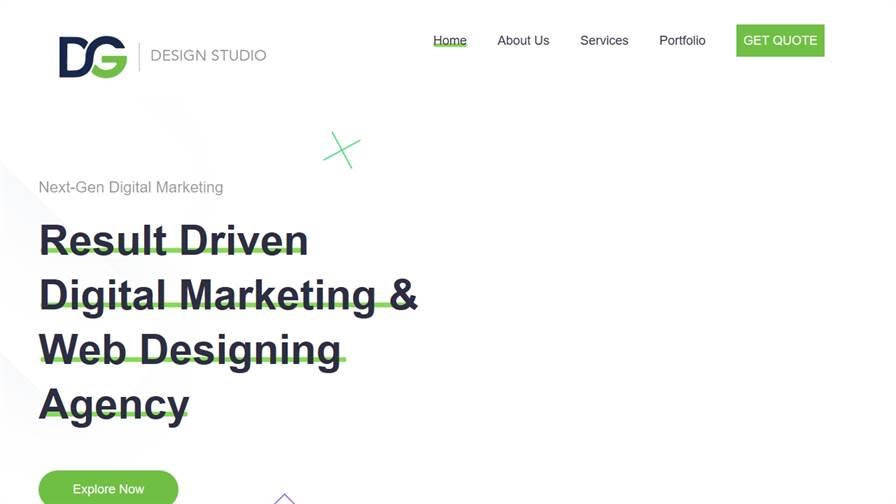 DG Design Studio