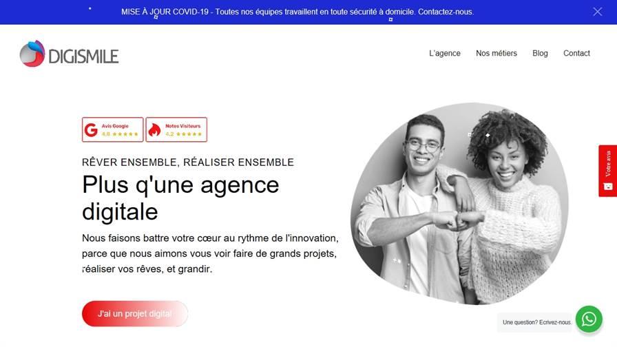Digismile Agency