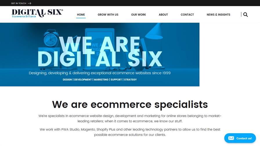 Digital Six
