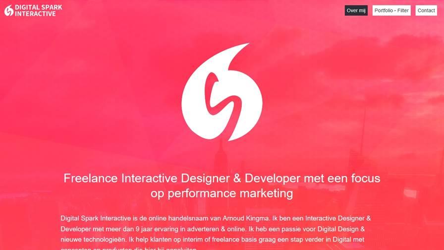 Digital Spark Interactive