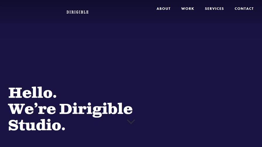 Dirigible Studio