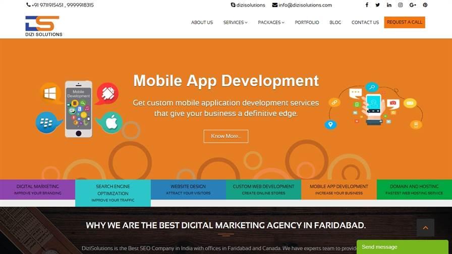Digital marketing Company in Faridabad - digital marketing agency in Faridabad