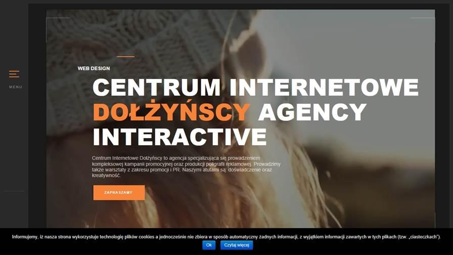 Pozycjonowanie stron www Lublin - Cała Polska - Centrum Internetowe Dołżyńscy