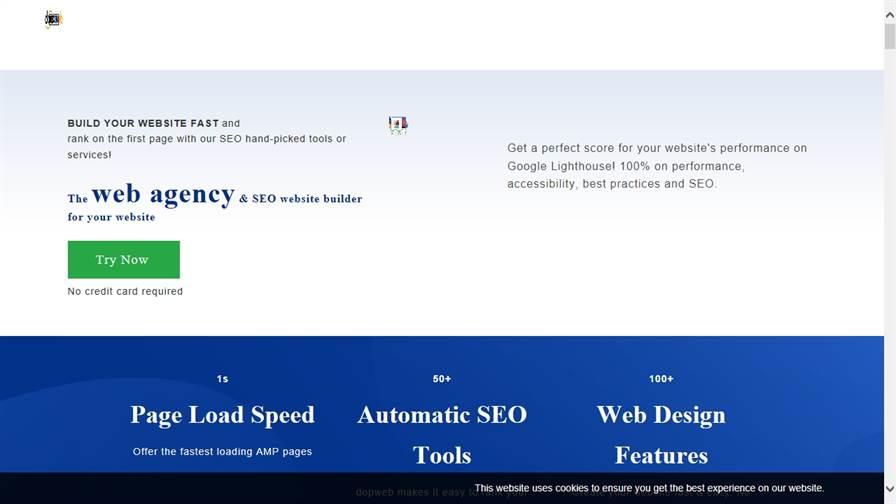 dopweb - web agency