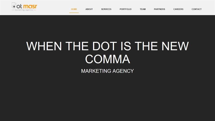 Dotsmedia Advertising Agency