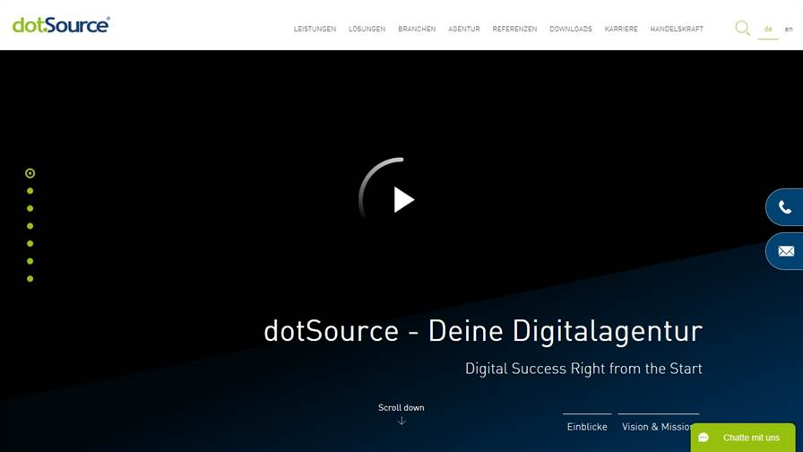 dotSource GmbH - E-Commerce & Digitalagentur