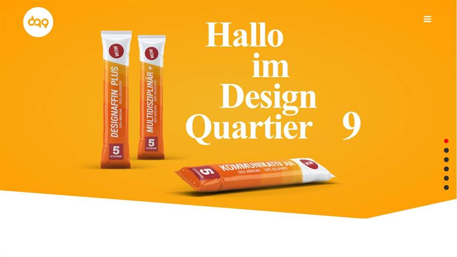 Design Quartier 9 Werbeagentur