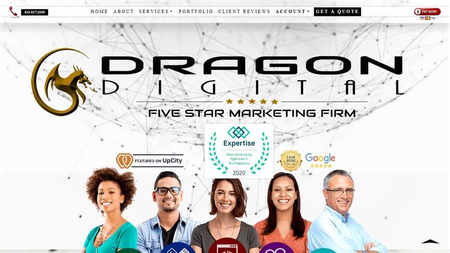 Dragon Digital
