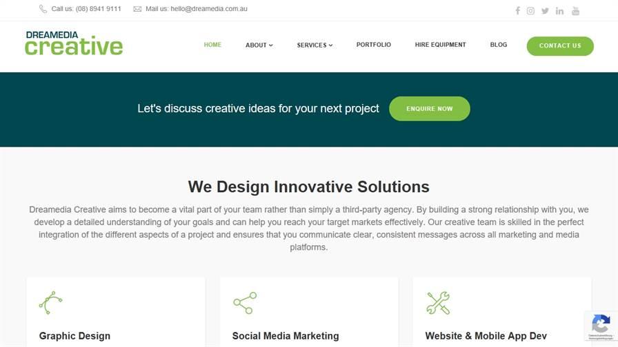 Dreamedia Creative