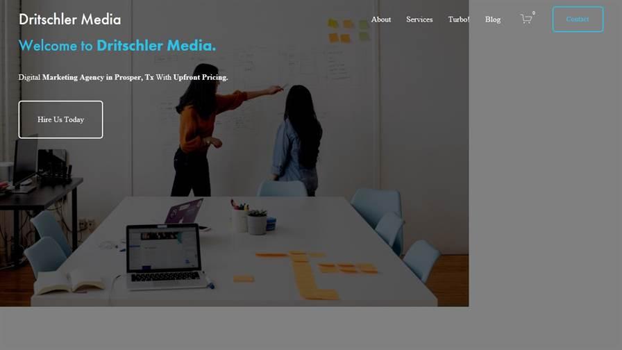 Dritschler Media, LLC