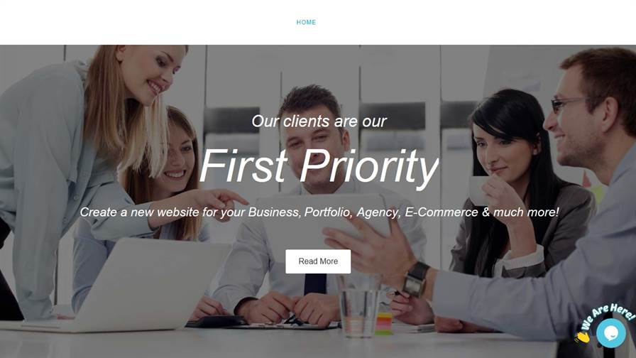 Drowe Web Solutions