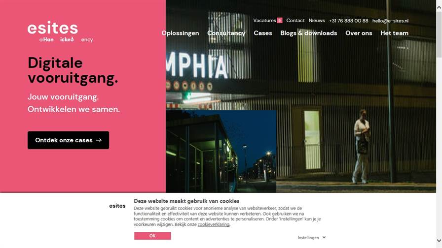 E-sites Eindhoven