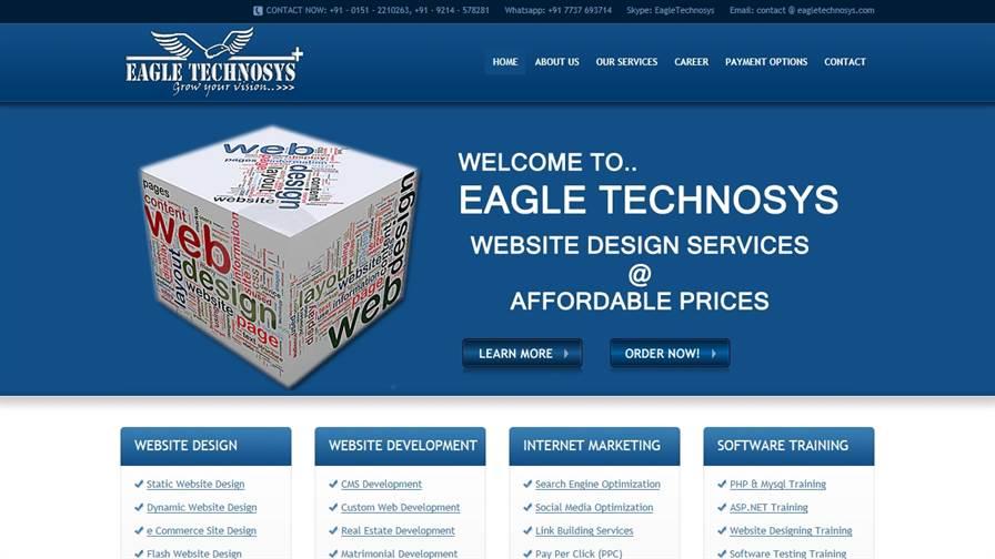 Eagle Technosys