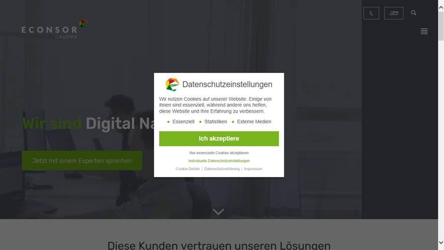 ECONSOR GmbH