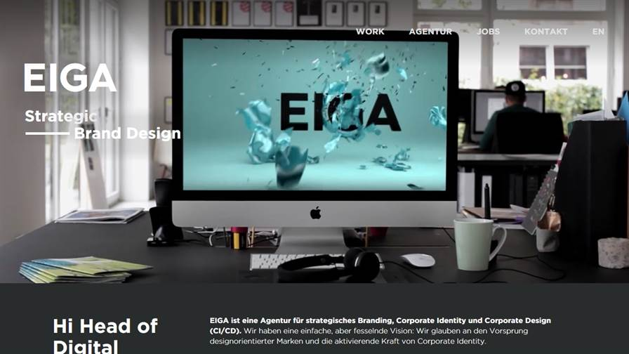 EIGA Design