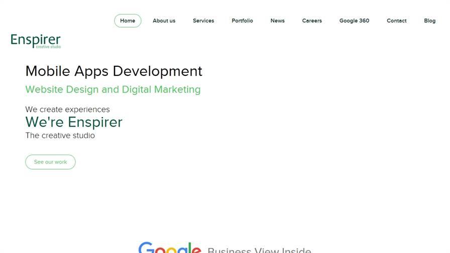 Enspirer: Digital Marketing Agency