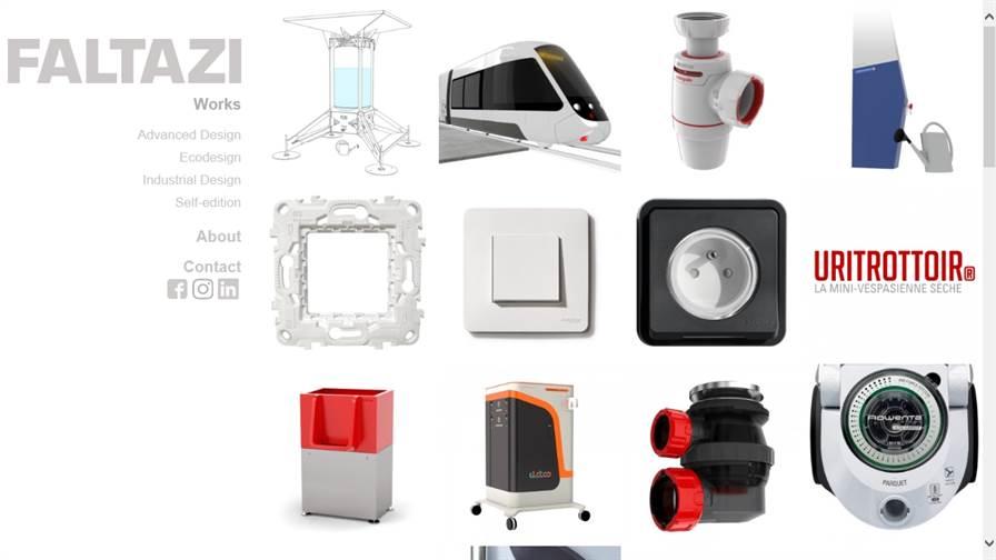 Faltazi | Design Studio