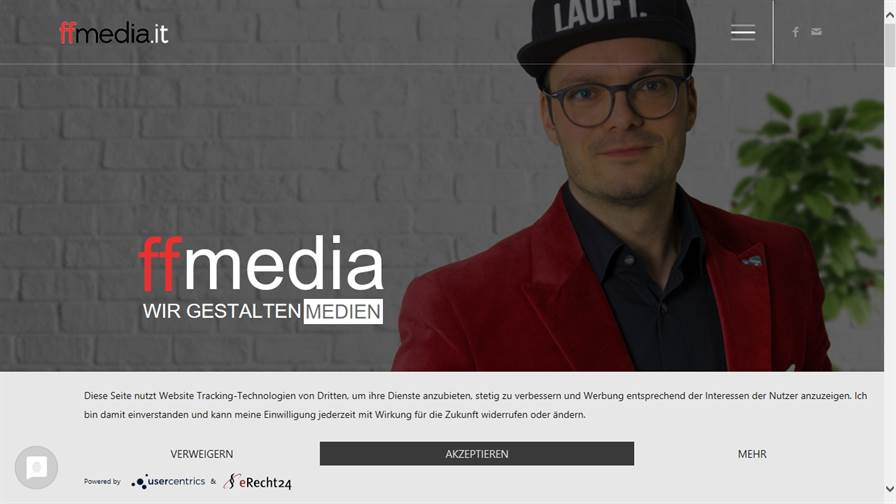 FFMEDIA | Wir gestalten Webseiten