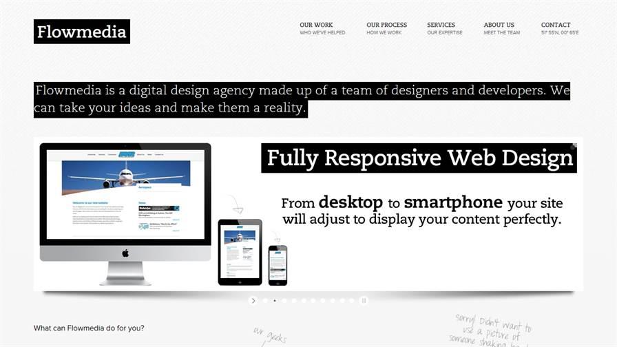 Flowmedia Solutions Ltd