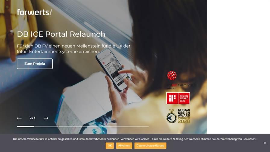 forwerts interactive GmbH