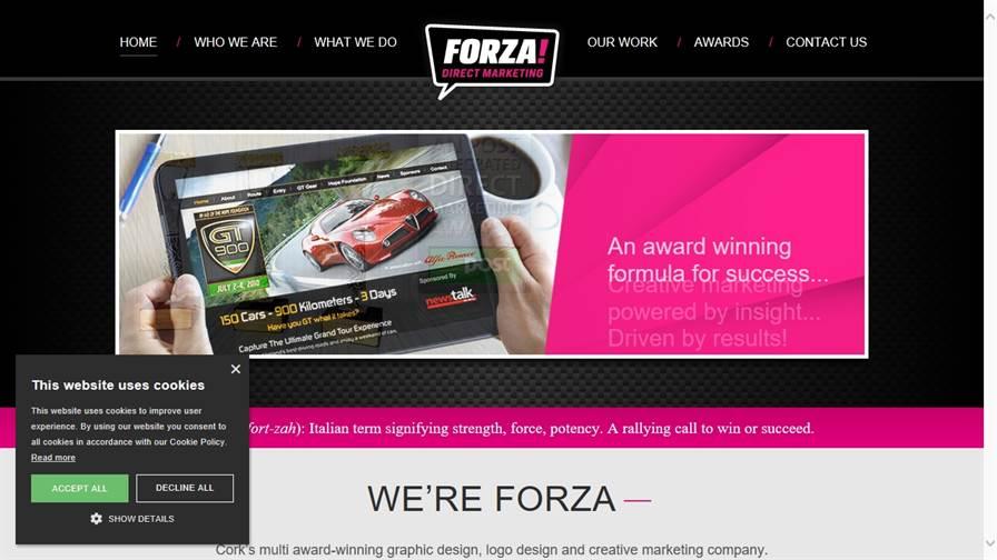 Forza Direct Marketing