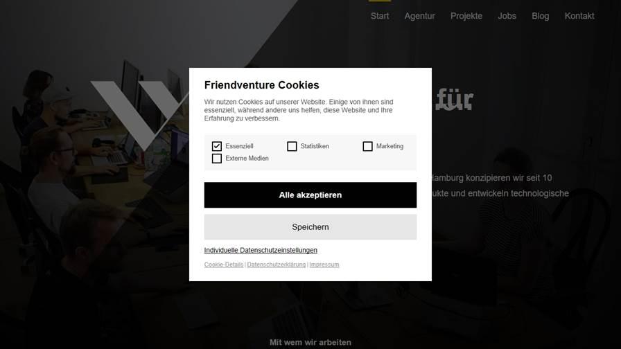 Friendventure Digitalagentur