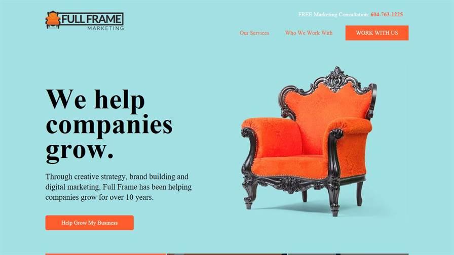 Natasia Designs: UX Agency in Edmonton, Canada | ux