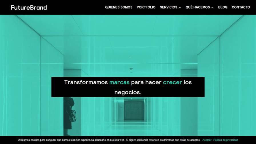 Futurebrand - Agencia de Branding