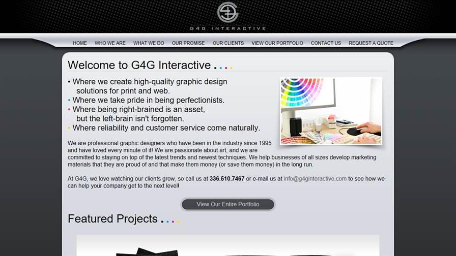 G4G Interactive, Inc.