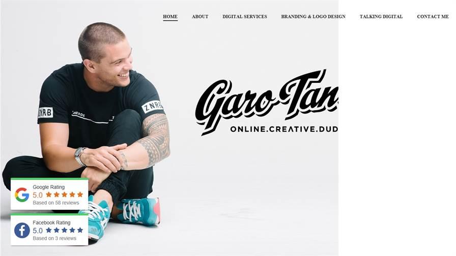 Online Creative Dudes