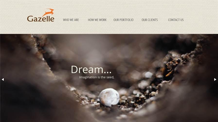 Gazelle Design