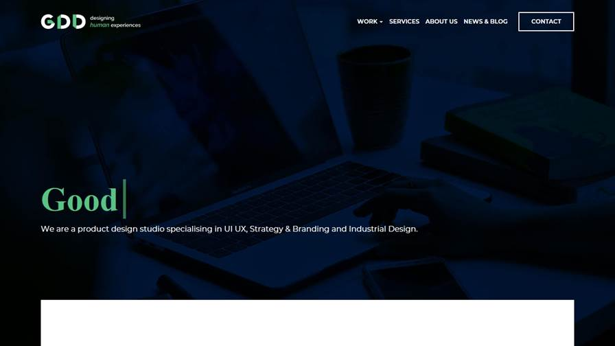 GDD - A Product Design Studio