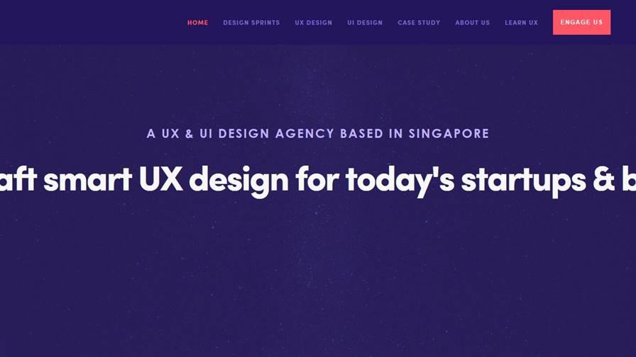 Geddit Right - A UX/UI Design Agency