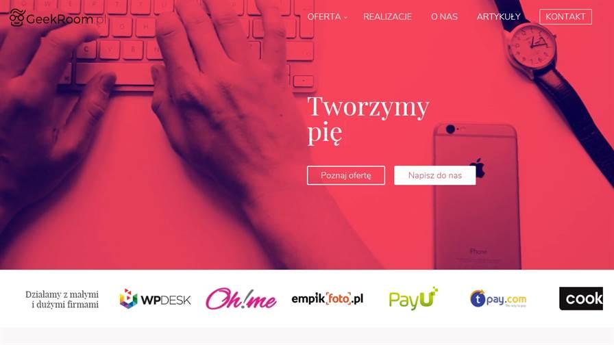 GeekRoom.pl