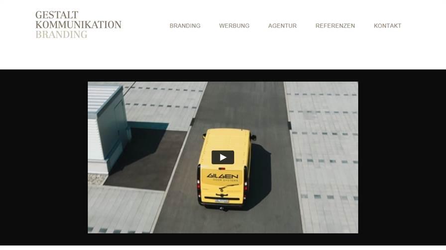 Gestalt Kommunikation GmbH