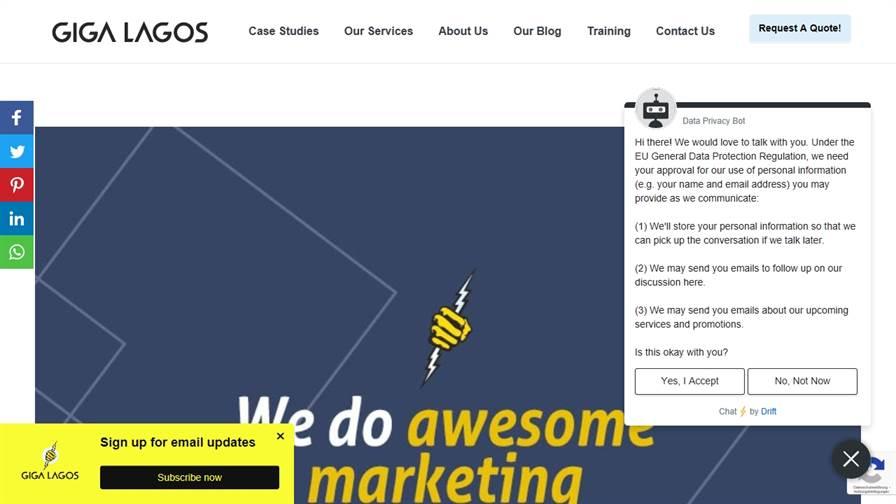 Giga Lagos Digitals - Digital Marketing agency Lagos Nigeria