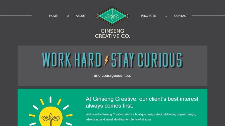 Ginseng Creative Co.