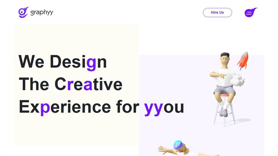 Graphyy - UX/UI Design Agency