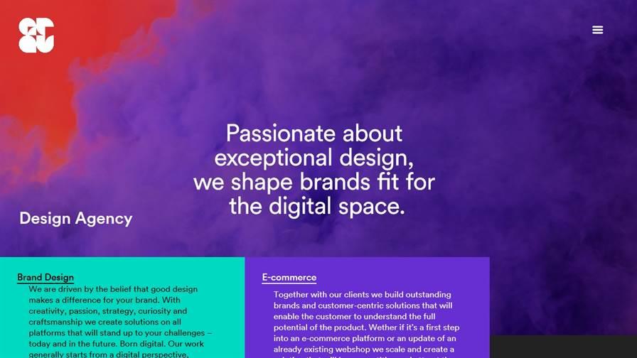 Grau Design Agency AB