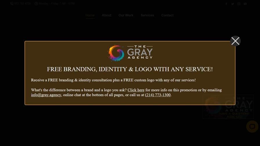The Gray Agency
