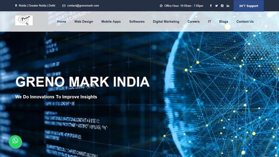 GRENO MARK INDIA