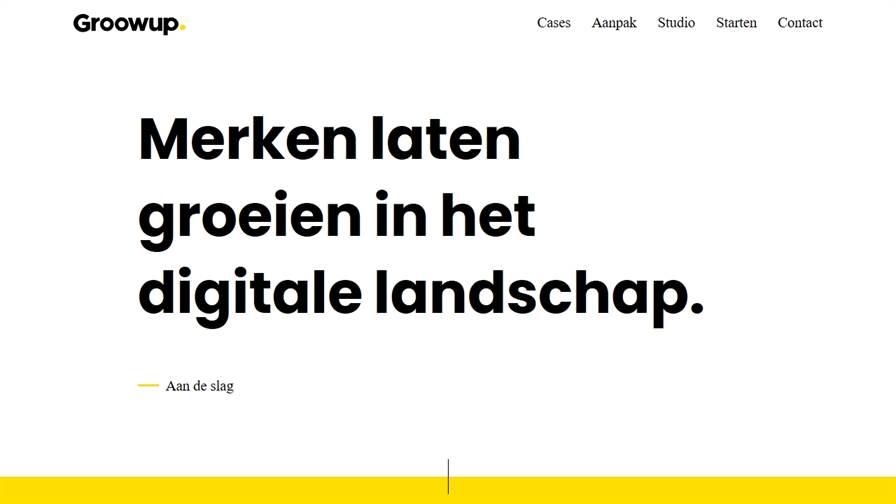 Groowup Digital Agency