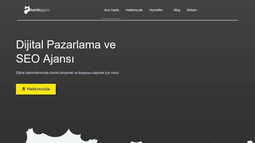 Harbi Ajans | Dijital Pazarlama ve SEO Ajansı