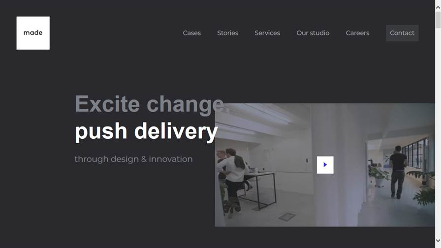 Made - Design & Innovation