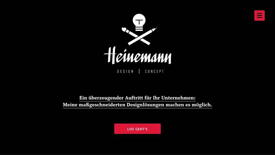 Heinemann Design & Concept